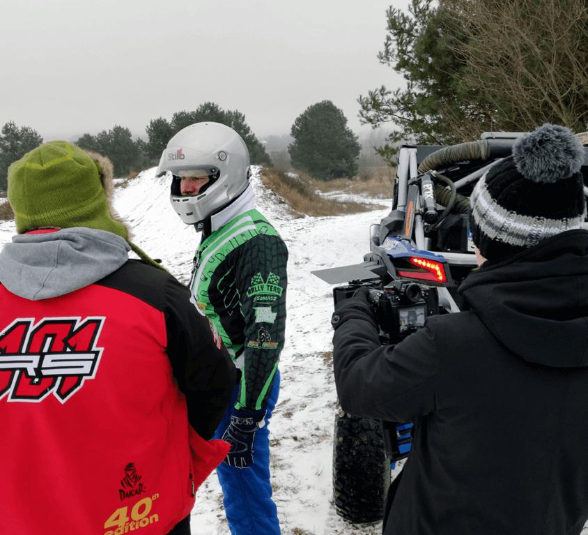 Samasz rally team